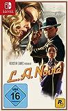 L.A. Noire - Nintendo Switch [Importación alemana]
