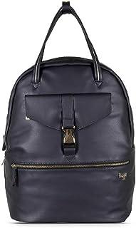 Baggit Women's Synthetic Shoulder Bag (Purple) (L Sacker Y G Z)