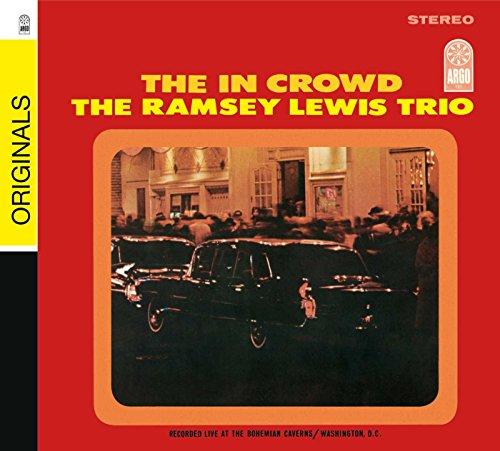 In Crowd (Reis) (Rstr) (Dig) - Lewis, Ramsey