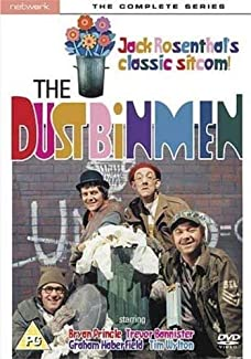 The Dustbinmen - The Complete Series
