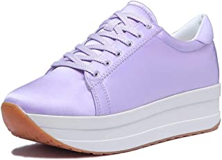 VAGABOND Casey E-Vagabodn Platform Sneaker