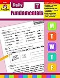Evan-Moor Daily Fundamentals, Grade 2
