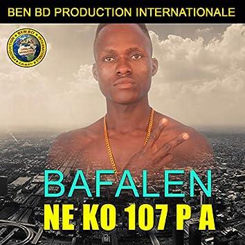 NE KO 107 P-A