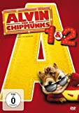 Alvin und die Chipmunks 1 & 2 [2 DVDs] - Jason Lee