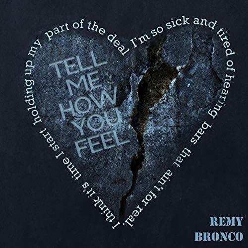 Remy Bronco RBG