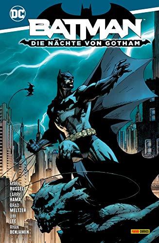 Batman: Die Nächte von Gotham (German Edition)