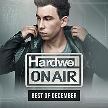 Hardwell On Air - Best Of December 2014