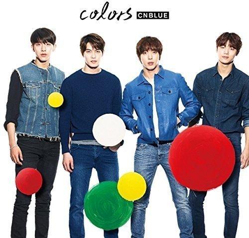 colors(初回限定盤B)(DVD付き)