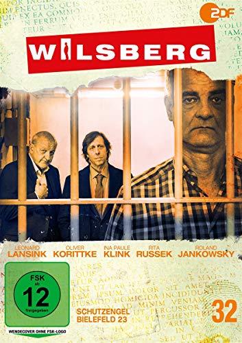 Wilsberg: Schutzengel / Bielefeld 23