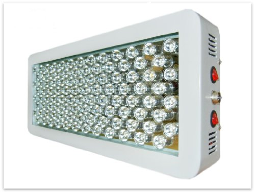 DS 200 Diamond LED Grow Light 3w Leds with Optical Lens