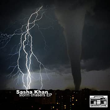 Storm Chasers EP