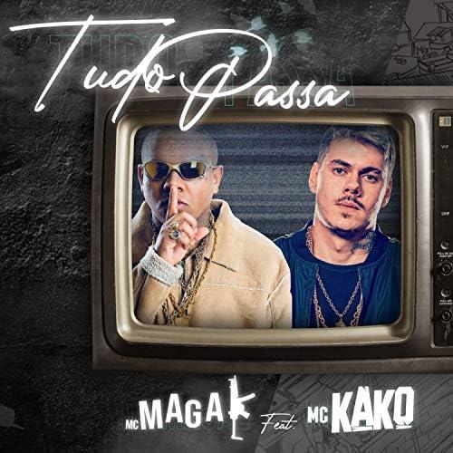 Mc Kako feat. Mc Magal