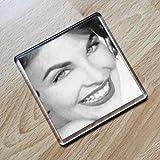 SEASONS SHERILYN FENN - Original Art Coaster #js004