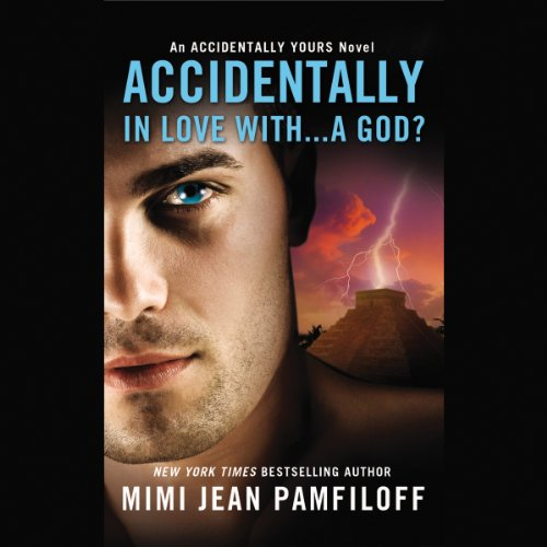 Accidentally in Love with...a God? cover art