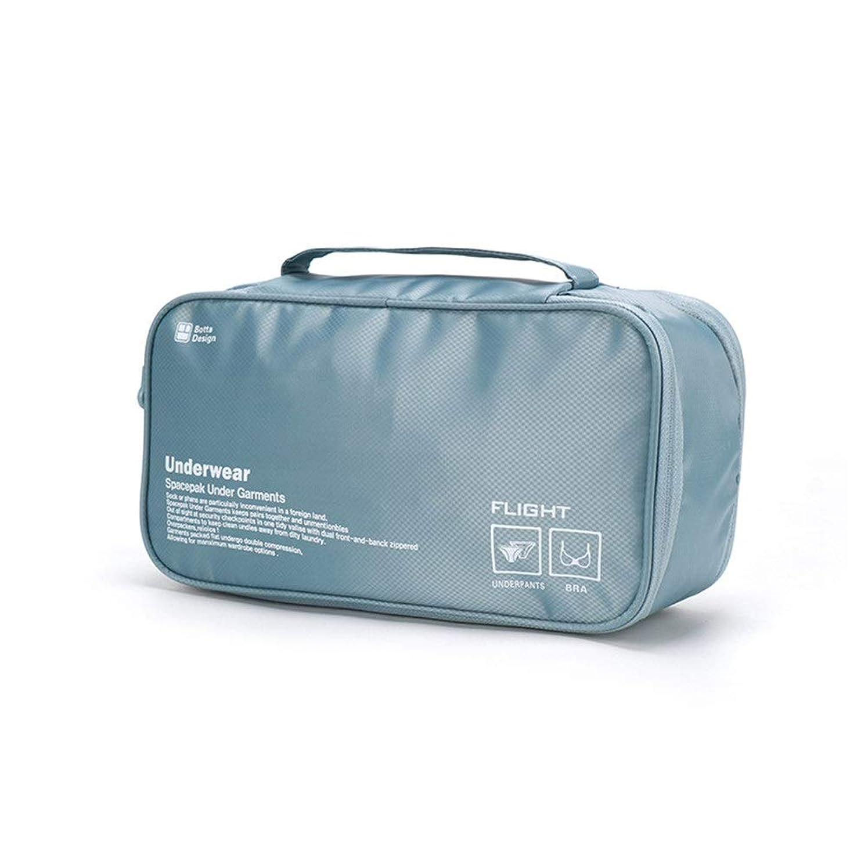 冷凍庫ウォルターカニンガム過度のChennong 多機能トラベルバッグ、衣類収納袋、下着ブラ収納袋、衣類仕分け袋