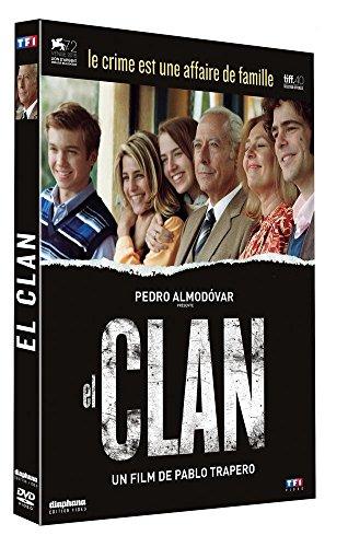 El Clan [Italia] [DVD]
