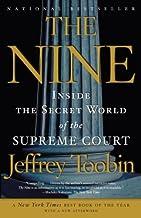 The Nine: Inside the Secret World of the Supreme Court PDF