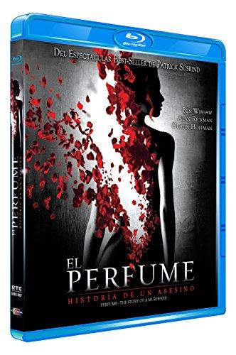 El Perfume: Historia De Un Asesino [Blu-ray]