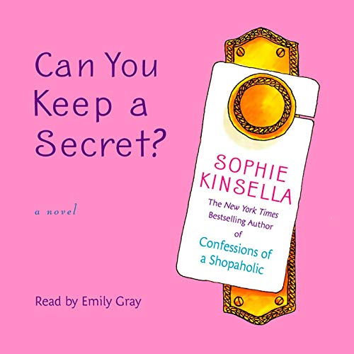 Couverture de Can You Keep a Secret?