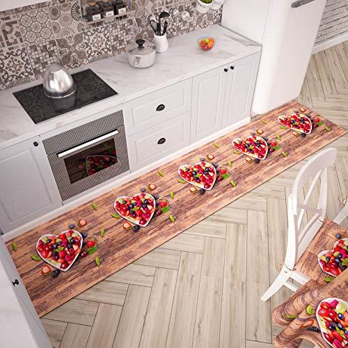 tappeto cucina offerta del giorno PETTI Artigiani Italiani Passatoia per Cucina