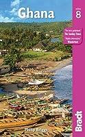 Bradt Ghana (Bradt Travel Guide)