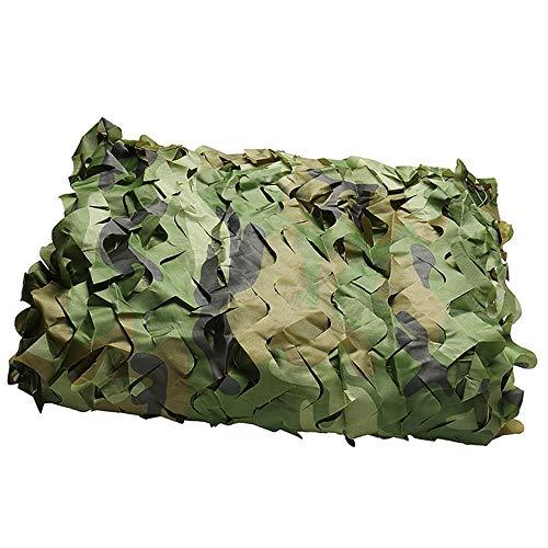 Interlink-UK 2m x 3m Tarnnetz Tarnung Netz Jagd Camouflage Camo Armee Spielen Outdoor
