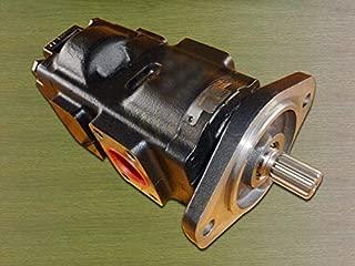 WHD Hydraulic Gear Pump JCB 214S/4CX Part # 20-925580