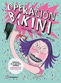 Operación bikini par Júlia Barceló