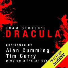 Dracula [Audible Edition]