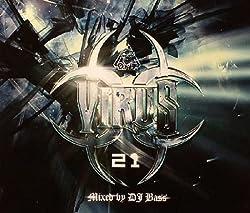 Dht Virus 21 [Import]