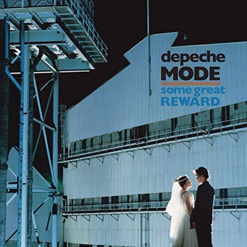 Some Great Reward / Depeche Mode