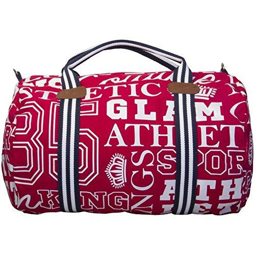 Hv Polo Sporttasche Athena (Red)