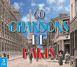 60 Chansons de Paris