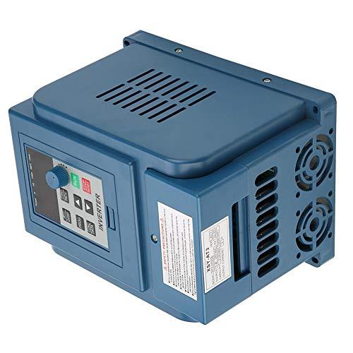 VFD Variador de frecuencia ajustable de bajo ruido Regulación de amplias velocidades...