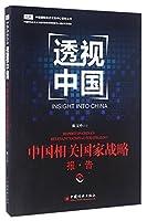 透视中国 中国相关国家战略报告.下
