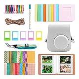 EnShiShiDaNingZiShangMaoYouXianGon - Juego de accesorios para Fujifilm Instax Mini 11