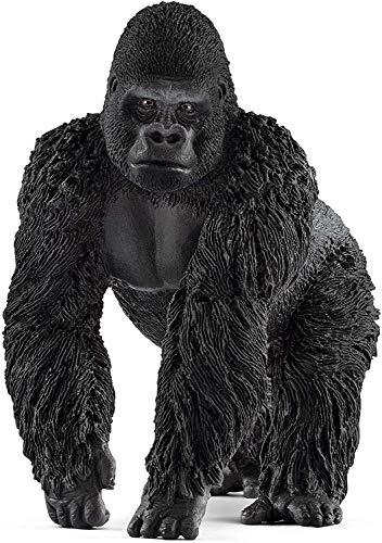 SCHLEICH - 2514770 Gorilla Maschio