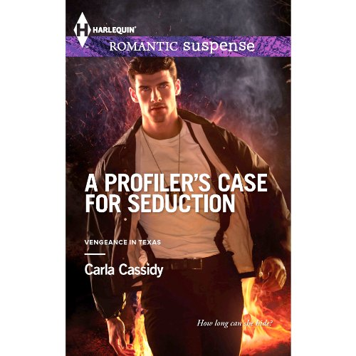 A Profiler's Case for Seduction cover art