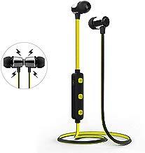 Auriculares Inalámbricos Bluetooth Auriculares Tirilla Magnéticos Impermeables Auriculares Intrauditivos Deportivos Estéreo