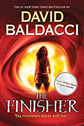 which is the best david baldacci series in the world