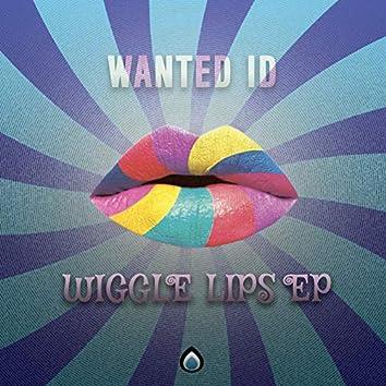 Wiggle Lips Ep