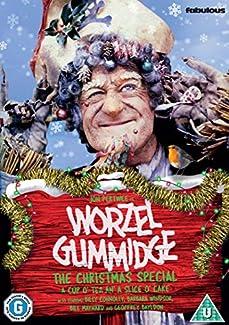 Worzel Gummidge - Christmas Special: A Cup O' Tea An' A Slice O' Cake
