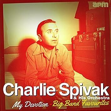 My Devotion - Big Band Favourites