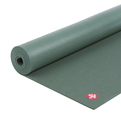 Manduka Estera para Yoga y Pilates Pro, Unisex, Black Sage