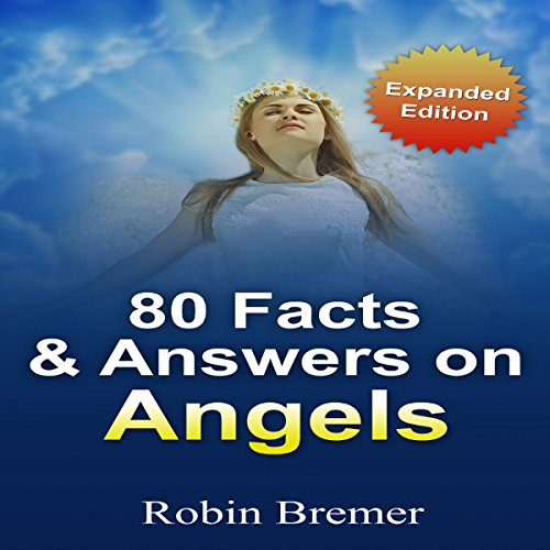 Angels, 80 Facts & Answers cover art