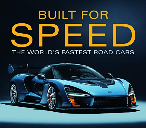 Built for Speed: The World's Fas...