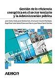 Gestión de la eficiencia energética en el sector terciario y la Administración pública