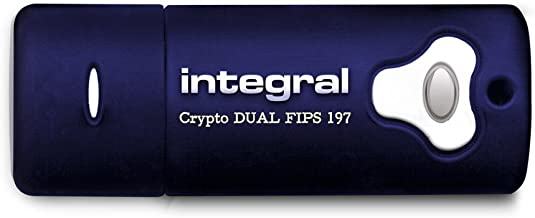 Integral 8GB Crypto Dual
