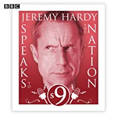 Jeremy Hardy Speaks to the Nation: The Complete Series 9