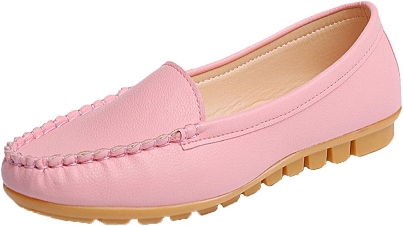 Kyle Walsh Pa Women Comfort Driving Flats shoes